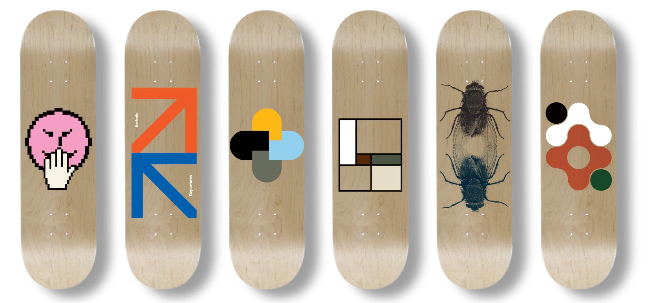 CustomSkateDeck - Custom Skate Decks