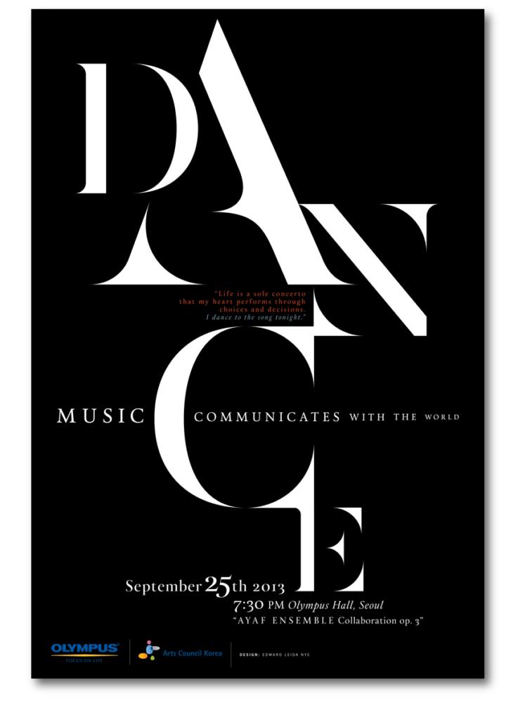 Dance - Arts Council Korea
