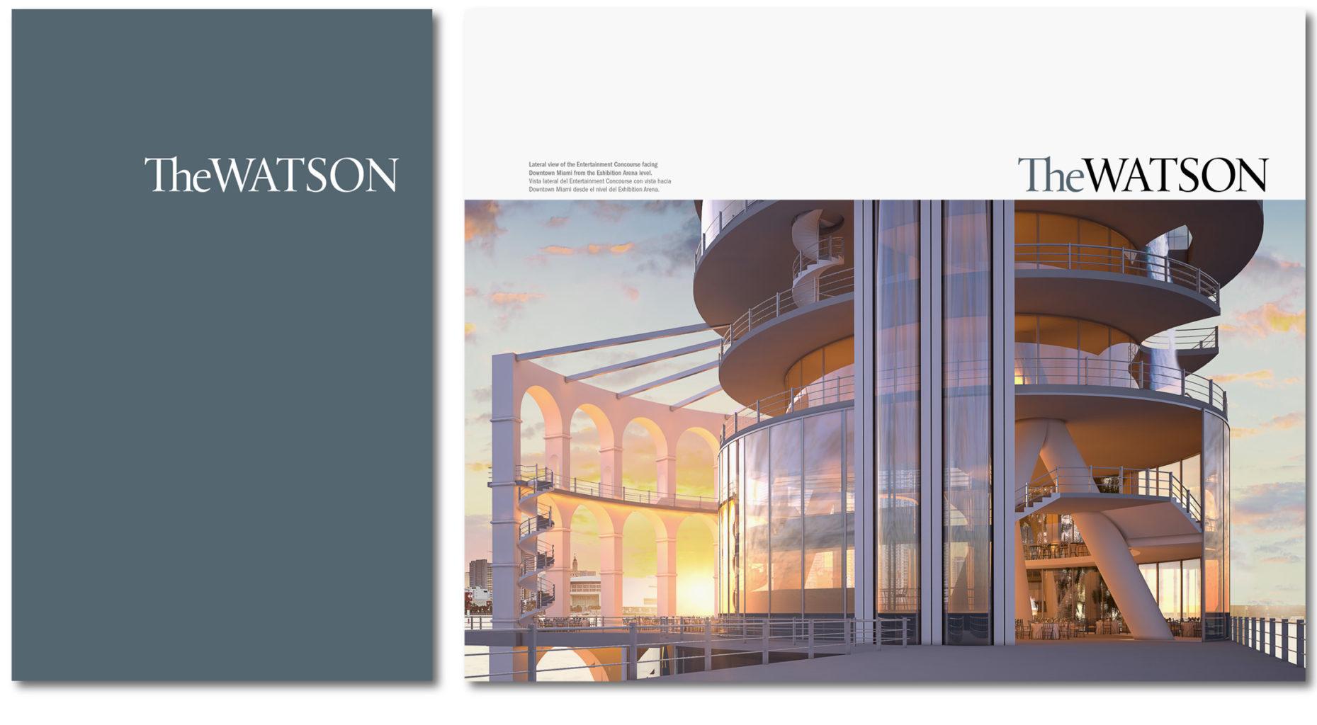 TheWatson01 - The Watson